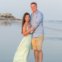 Isle of Palms Beach Proposal